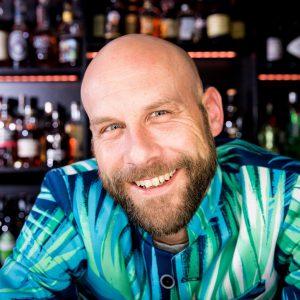 Boris Gröner - Inhaber der One Trick Pony Bar in Freiburg