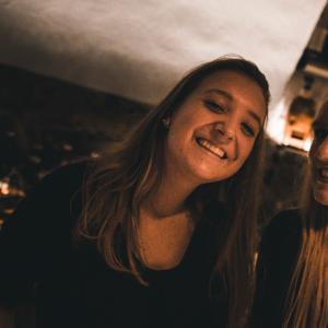 The Door - Liquid Kitchen & Highballs - Philomena