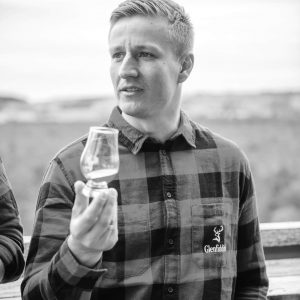 Markus Heinze -Brandambassador für Glenfiddich Whisky