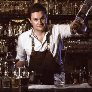 Thomas Jost - Bartender der Bistro Bar 151