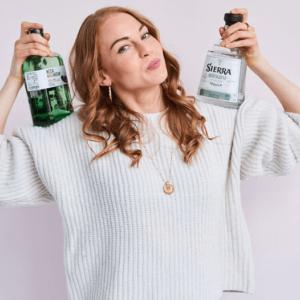 Kathrin Abels - Brandambassadorin bei Borco für Tequila & Mezcal